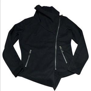 Mountain Hard Wear Athleisure Soft Moto Jacket
